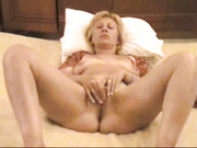 Horny MILF Rides This Guy's Face And Gets Herself Off Before Riding His Cock!